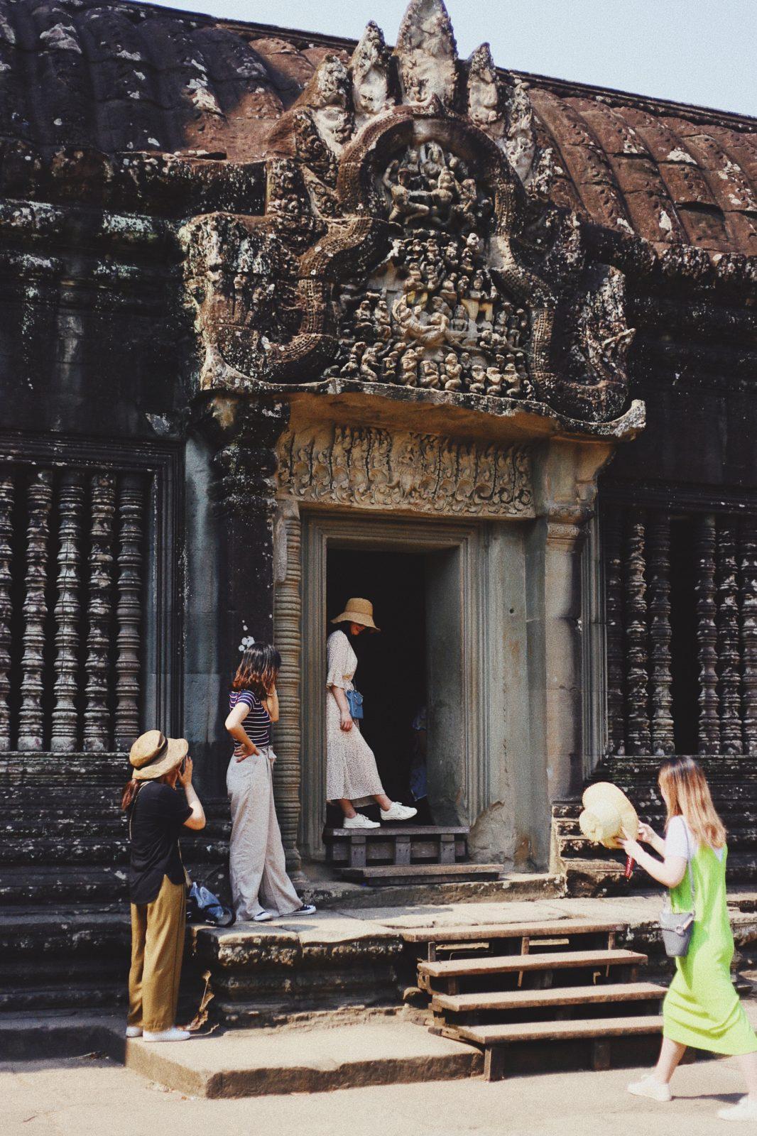 виза в камбоджу для граждан рф