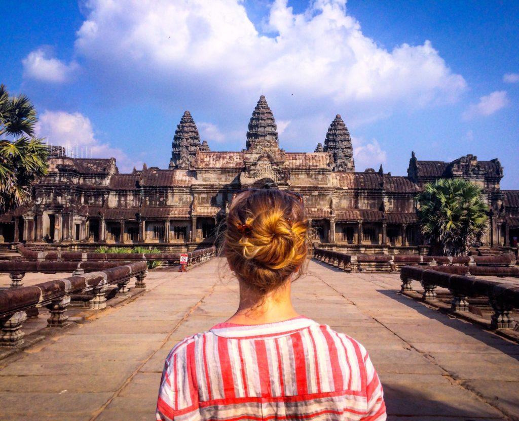поездка в камбоджу без визы