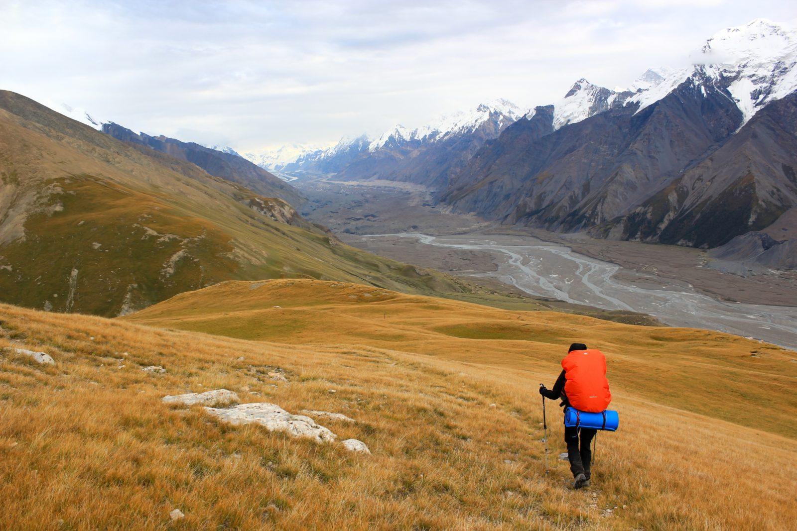 виза в киргизию