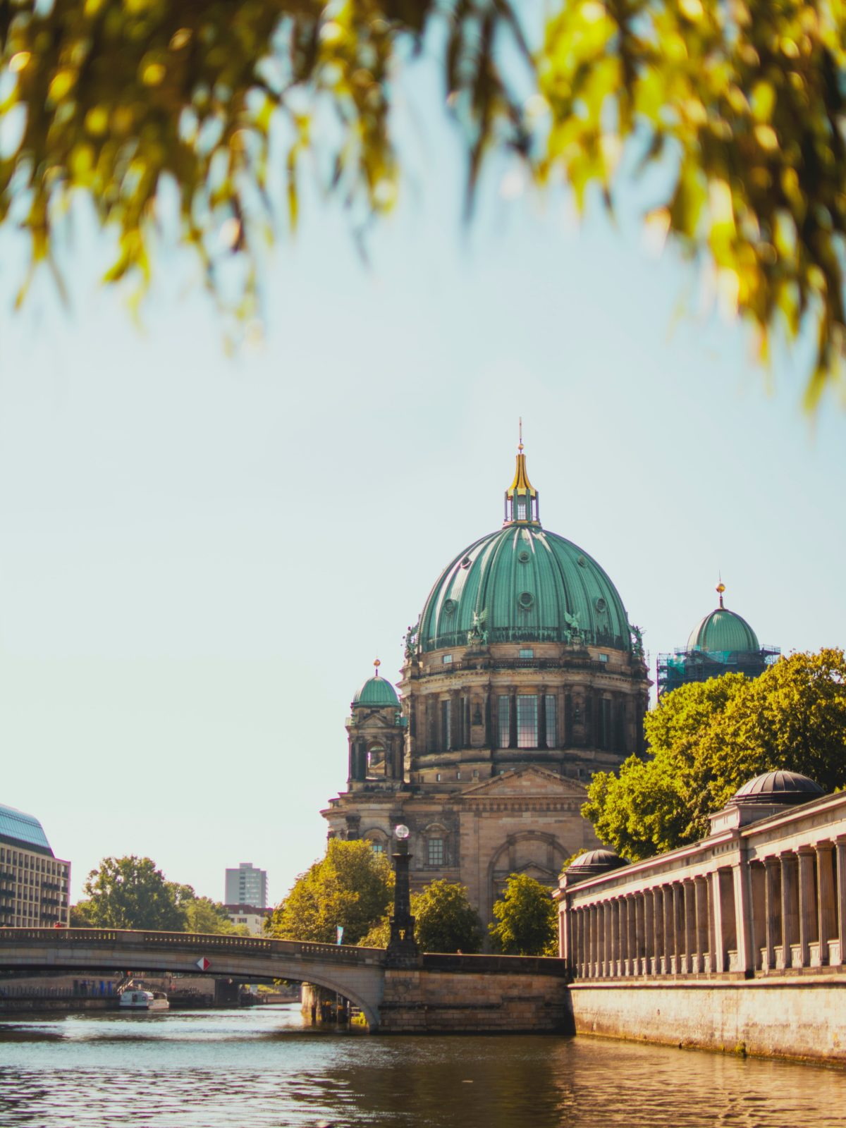 виза в берлин