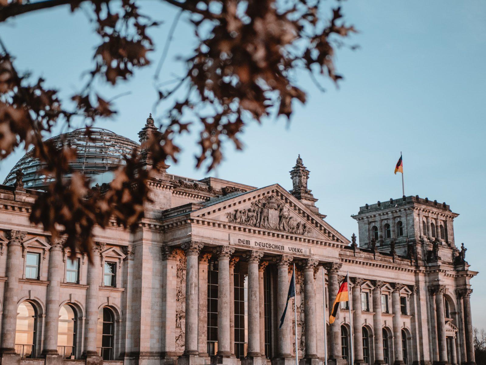 Поездка в Берлин: нужна ли россиянам виза?
