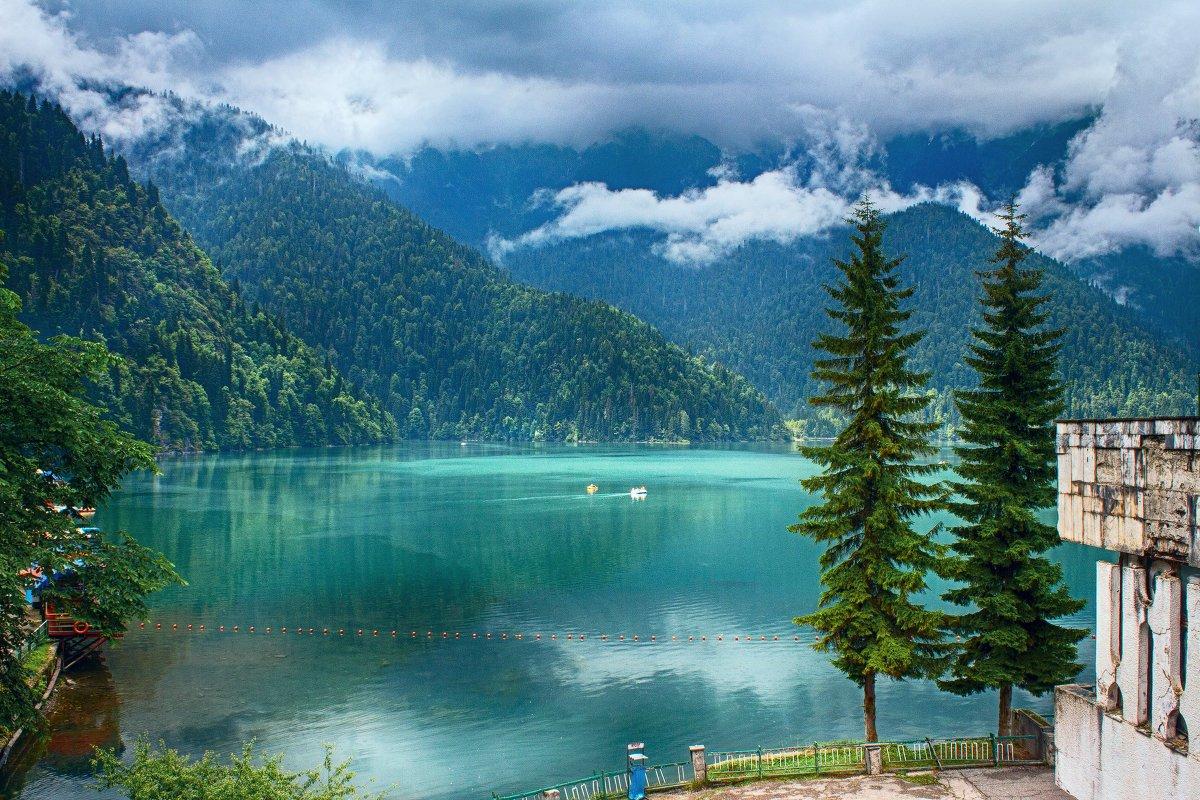 виза для поездки в абхазию