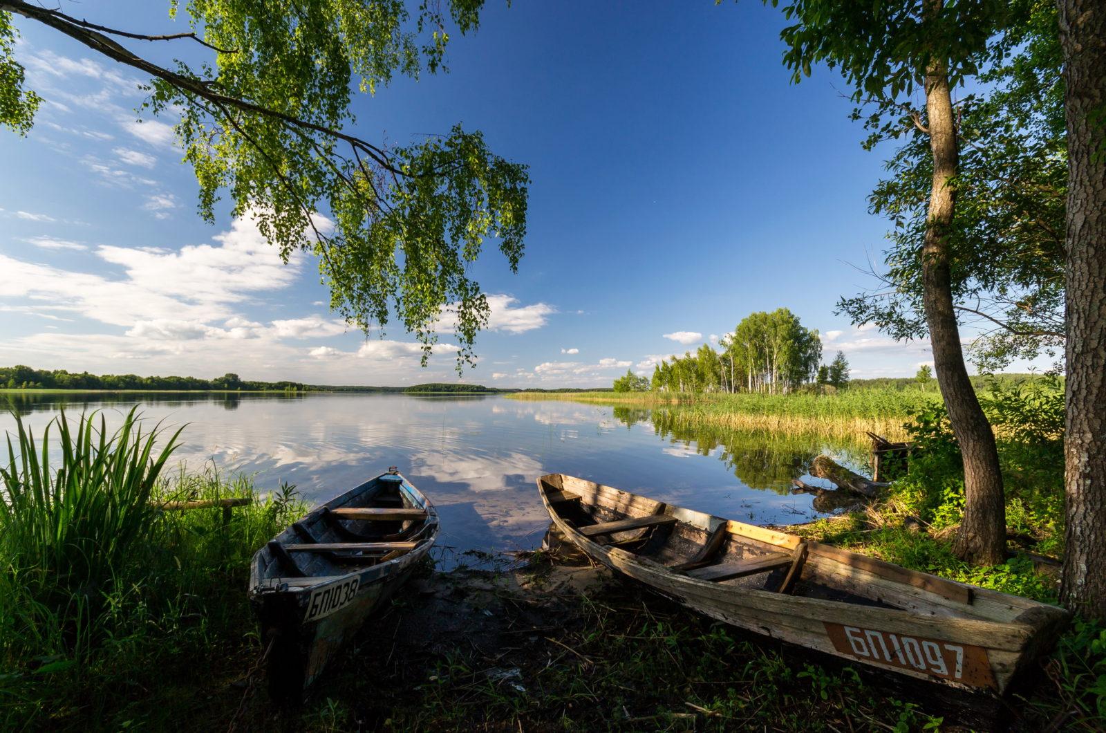 Нужна ли для иностранцев виза в Белоруссию?