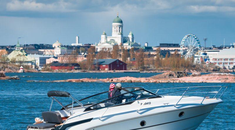 мультивиза в финляндию