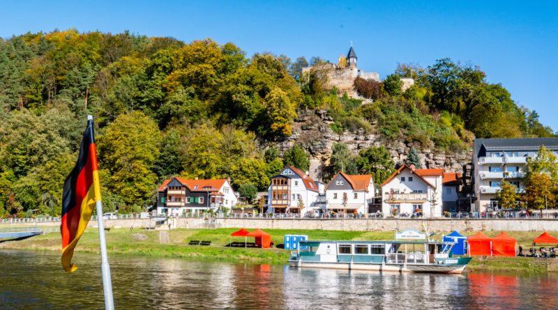 виза для поездки в германию