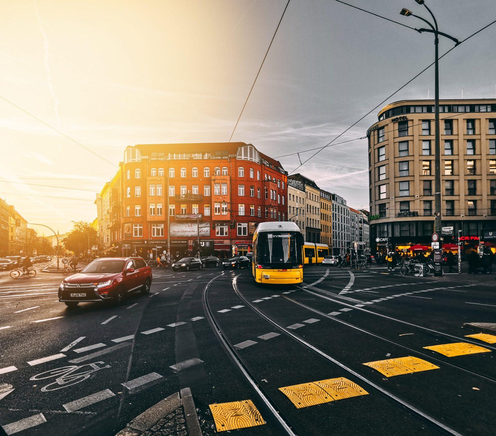 виза для проживания в германии
