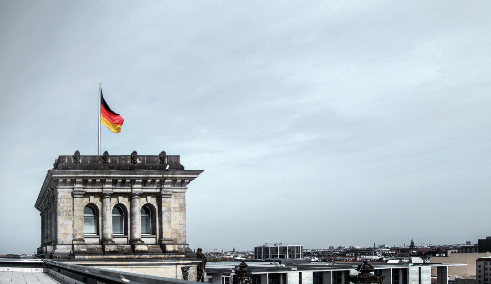Нужна ли для визы в Германию медицинская страховка?