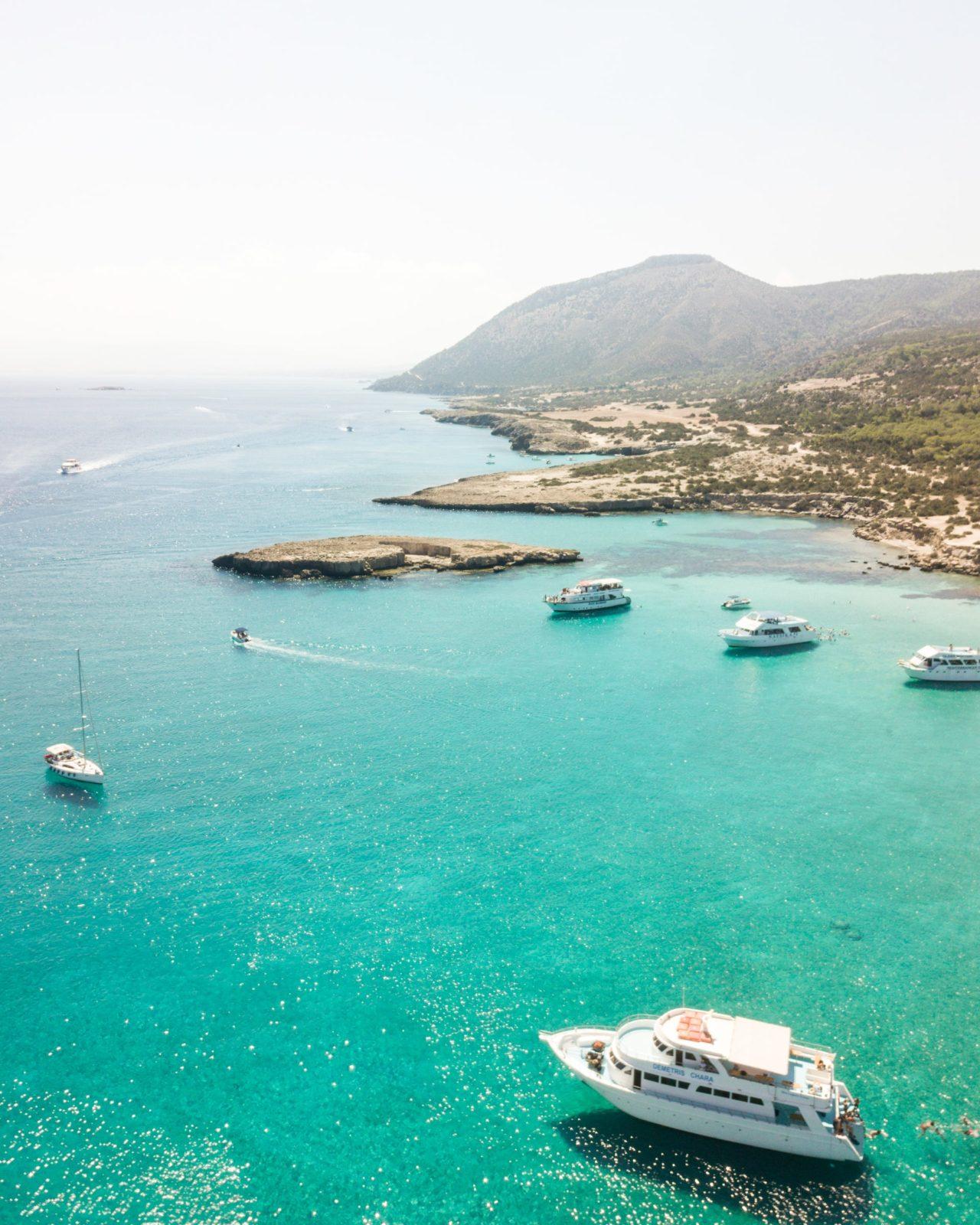 отпуск в кипре