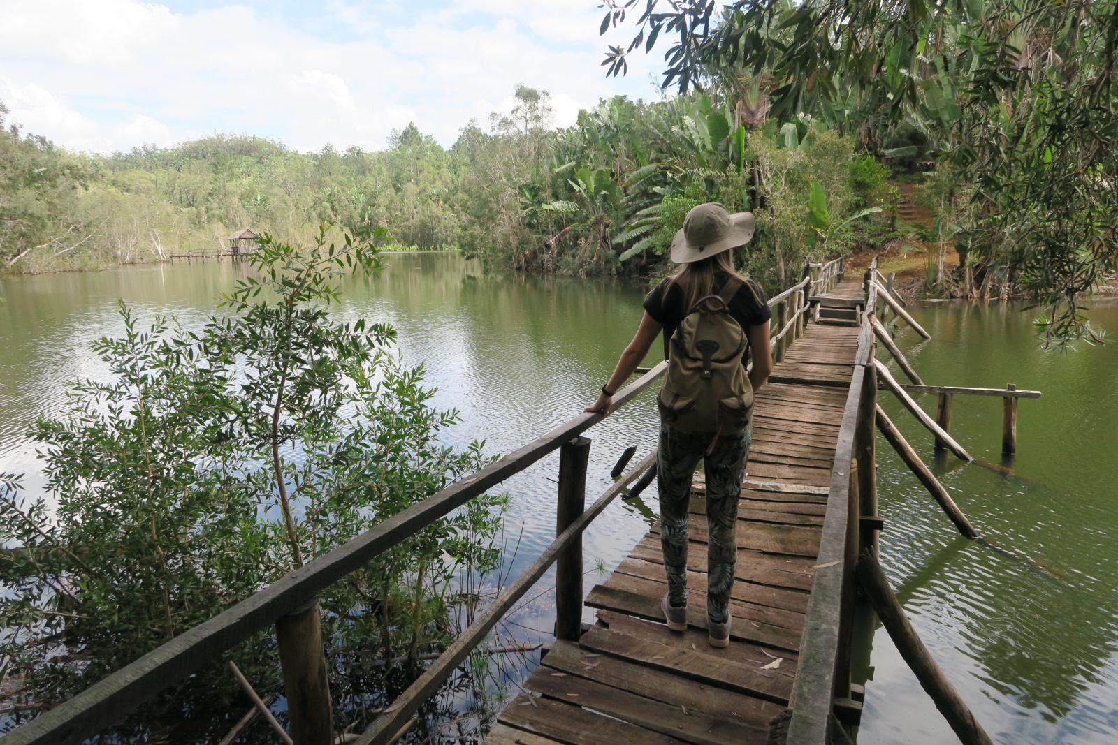 Путешествие в Мадагаскар: нужна ли виза для россиян?