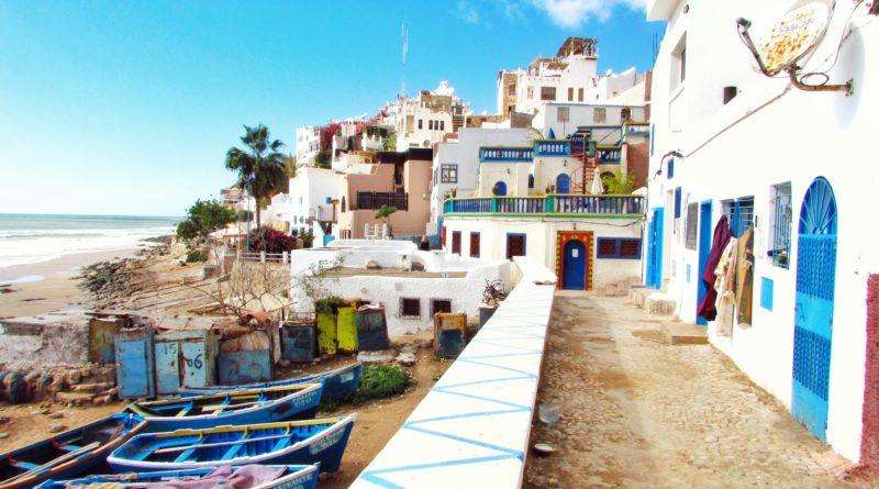 виза в марокко