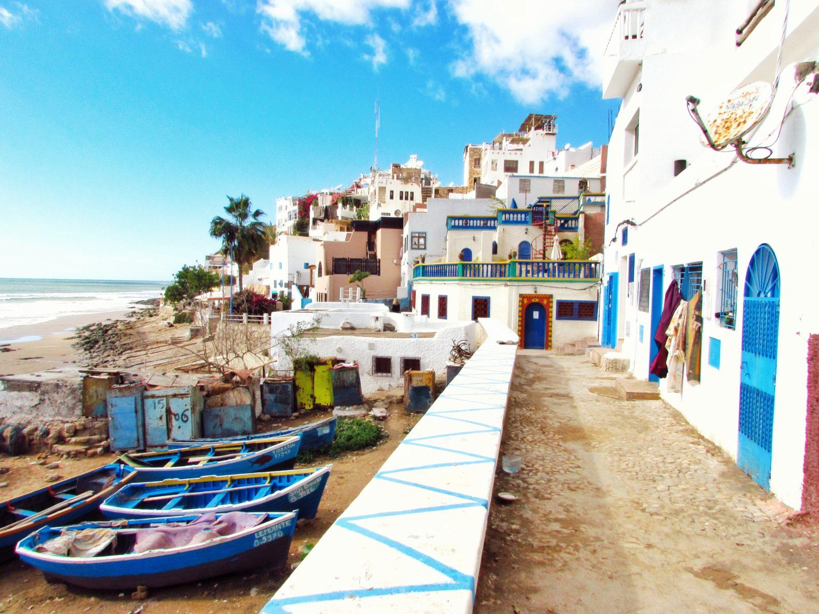 Уникальная страна Марокко: нужна ли виза?