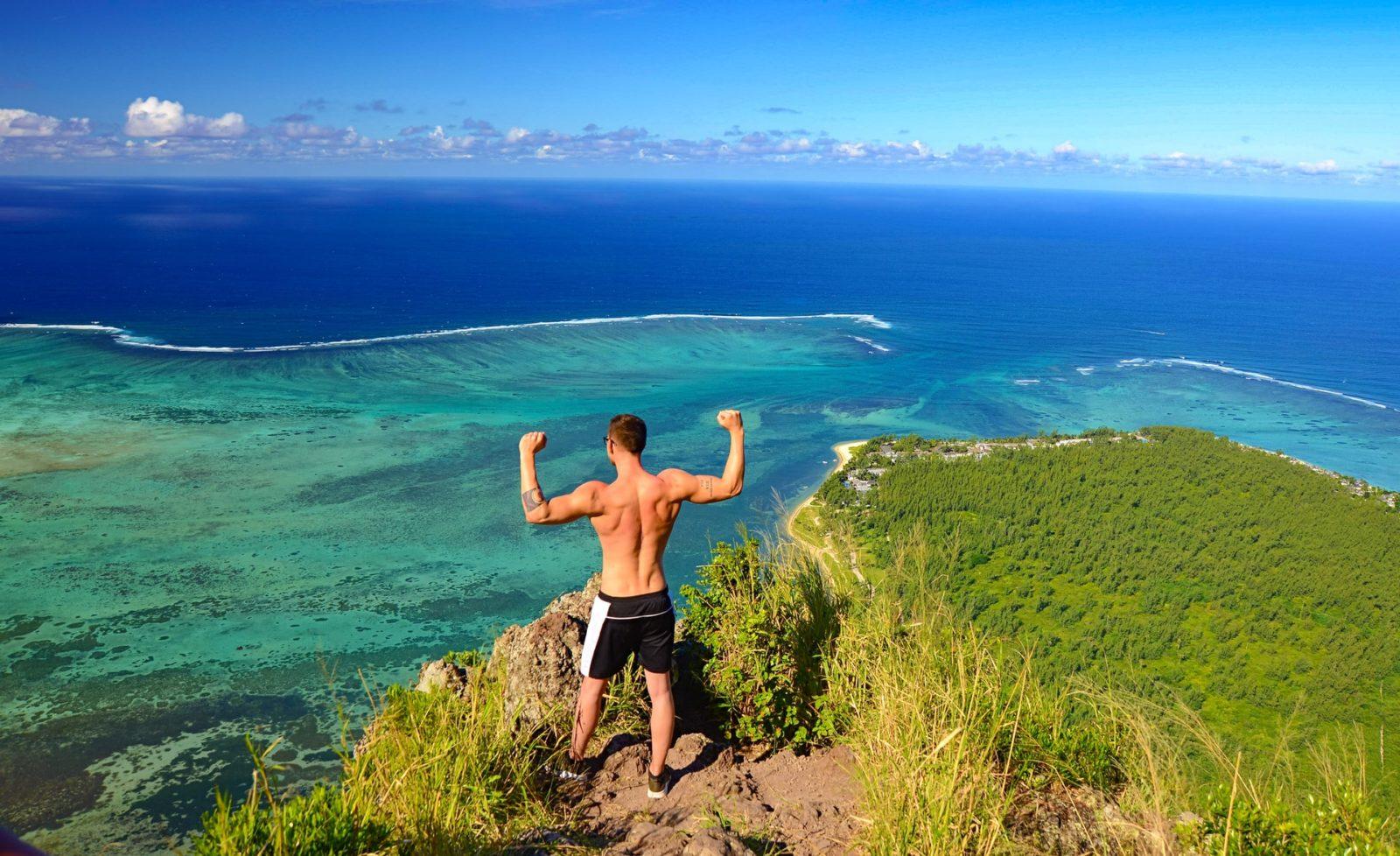 Путешествие на Маврикий: нужна ли виза для россиян?