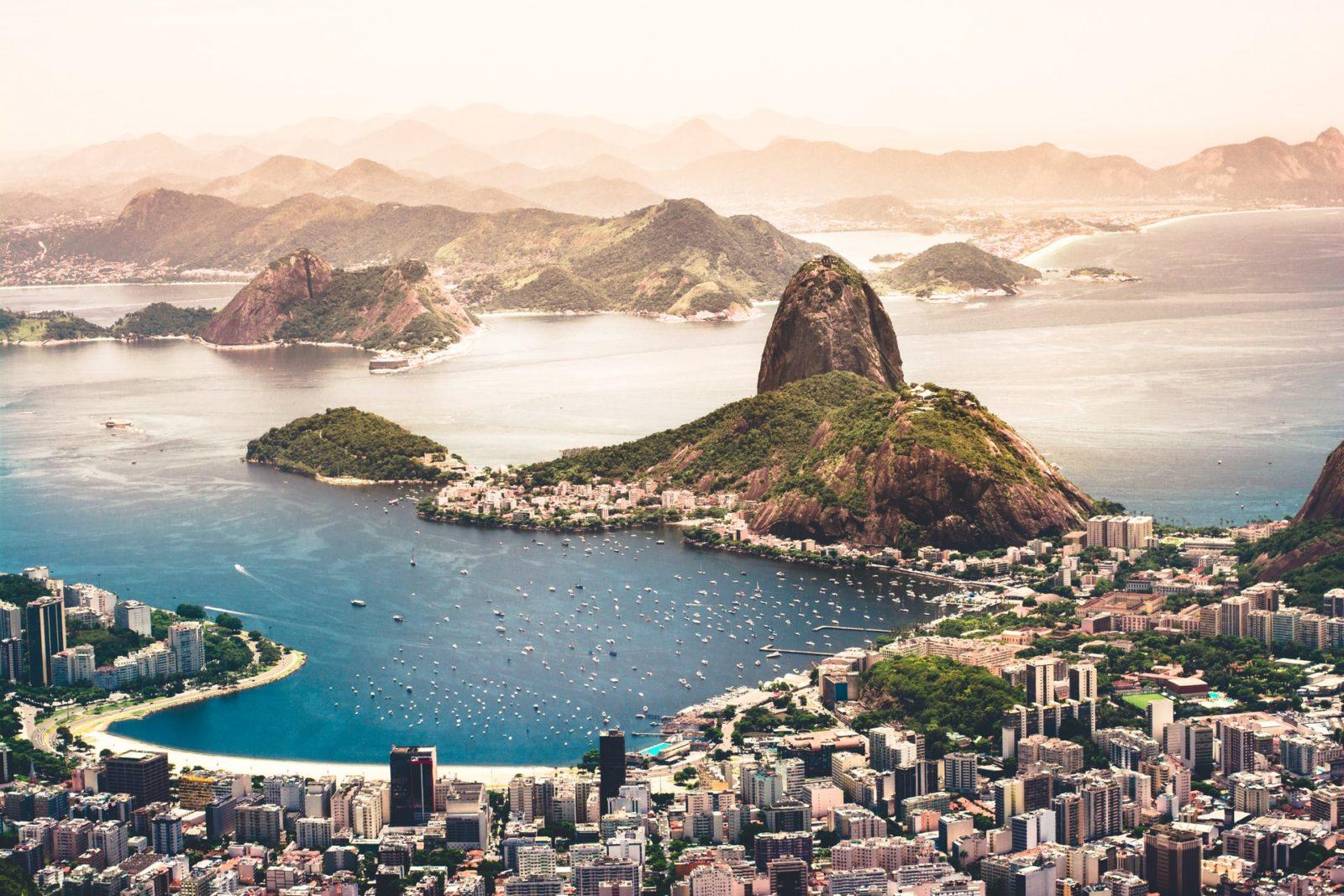 Путешествие в Бразилию: нужна ли виза в 2020 году?