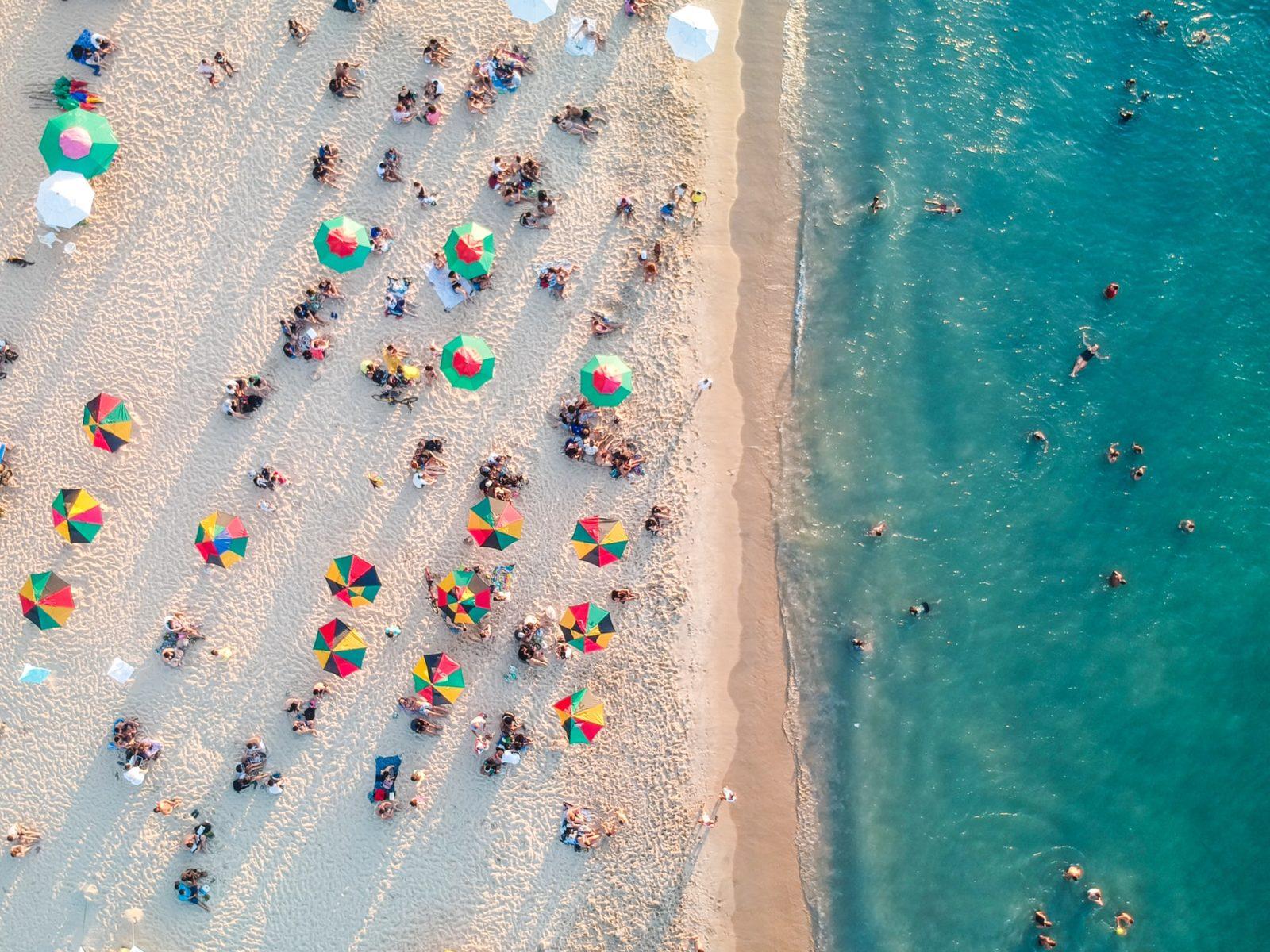 отпуск в бразилии