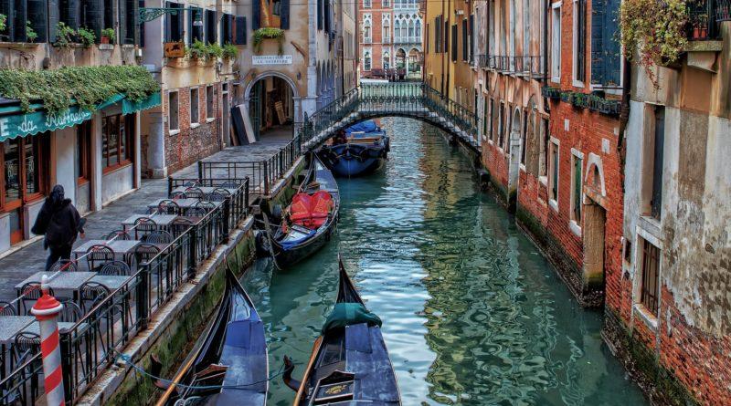 виза для отпуска в венеции