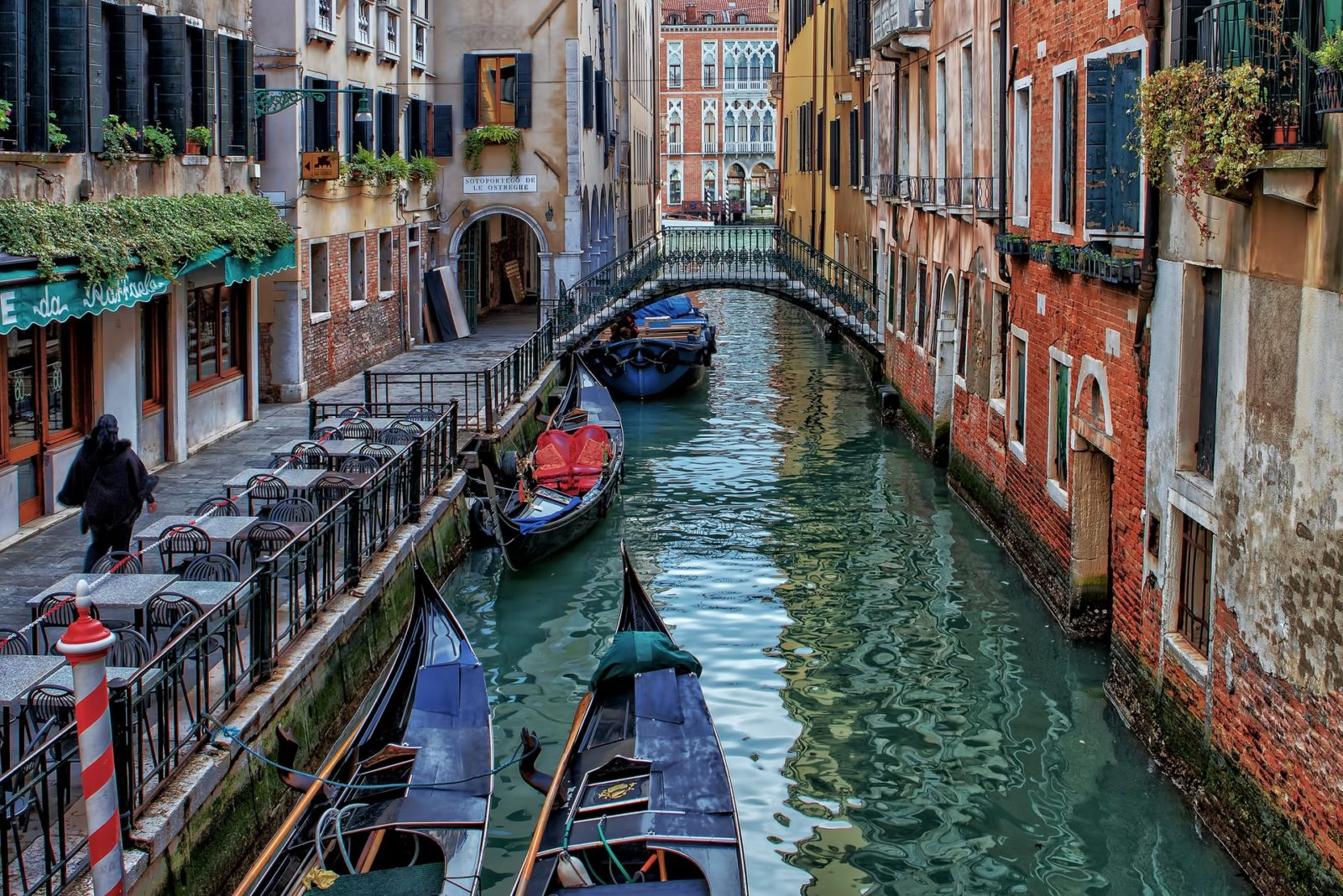 Путешествие в Венецию: нужна ли виза для россиянина?