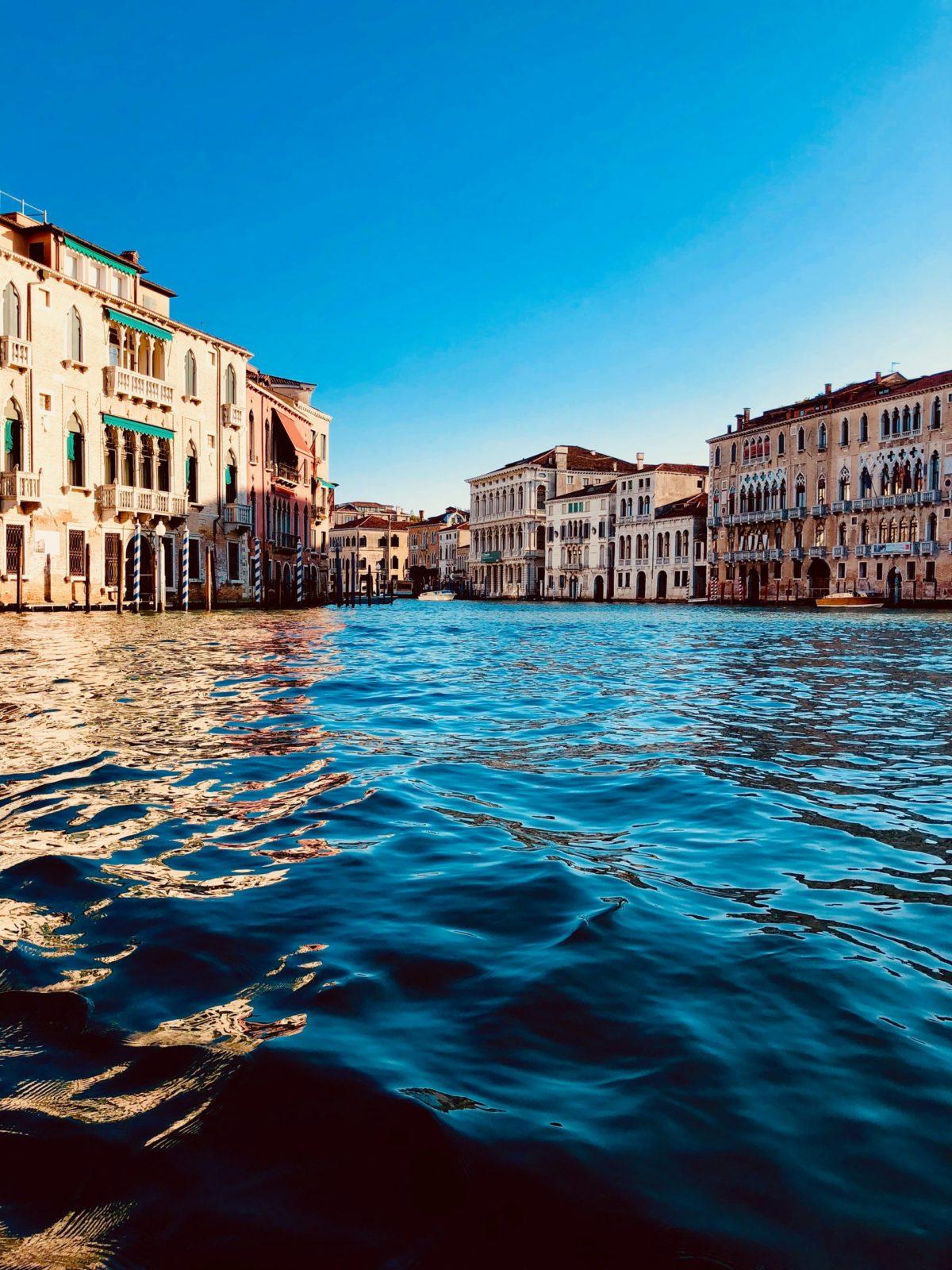виза в венецию