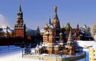 россия виза