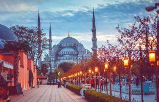 виза в стамбул